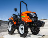 Hinomoto HM395 Stage V Compact Tractor (15)