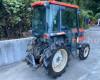 Kubota GL277 Cabin U-Shift HiSpeed Japanese Compact Tractor (2)
