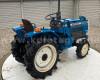 Mitsubishi MT1601D Japanese Compact Tractor (3)