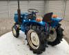 Mitsubishi MT1601D Japanese Compact Tractor (5)