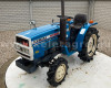 Mitsubishi MT1601D Japanese Compact Tractor (7)