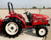 Yanmar AF330 Turbo Japanese Compact Tractor (2)