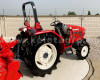Yanmar AF330 Turbo Japanese Compact Tractor (3)