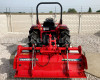Yanmar AF330 Turbo Japanese Compact Tractor (4)