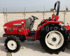 Yanmar AF330 Turbo Japanese Compact Tractor (6)