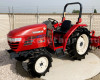Yanmar AF330 Turbo Japanese Compact Tractor (7)