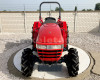 Yanmar AF330 Turbo Japanese Compact Tractor (8)