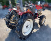 Yanmar F-250 Japanese Compact Tractor (2)