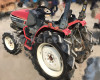 Yanmar F-250 Japanese Compact Tractor (3)