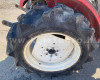 Yanmar F-250 Japanese Compact Tractor (8)