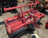 Yanmar F-250 Japanese Compact Tractor (5)