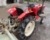 Yanmar YM1610 Japanese Compact Tractor (2)