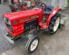 Yanmar YM1610 Japanese Compact Tractor (4)