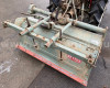 Yanmar YM1610 Japanese Compact Tractor (5)