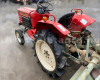 Yanmar YM1610 Japanese Compact Tractor (3)