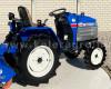 Iseki TM15F Japanese Compact Tractor (3)
