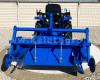 Iseki TM15F Japanese Compact Tractor (4)