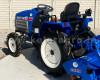 Iseki TM15F Japanese Compact Tractor (5)