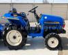 Iseki TU157F Japanese Compact Tractor (2)