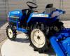 Iseki TU157F Japanese Compact Tractor (5)