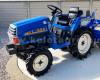 Iseki TU157F Japanese Compact Tractor (7)