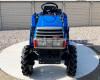 Iseki TU157F Japanese Compact Tractor (8)