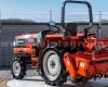 Kubota GL241 Japanese Compact Tractor (5)