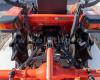 Kubota GL241 Japanese Compact Tractor (4)