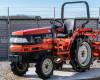 Kubota GL241 Japanese Compact Tractor (7)