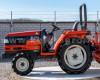 Kubota GL241 Japanese Compact Tractor (6)