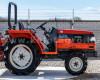 Kubota GL241 Japanese Compact Tractor (2)