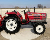 Shibaura D26F Japanese Compact Tractor (2)