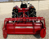 Shibaura D26F Japanese Compact Tractor (4)