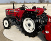 Shibaura D26F Japanese Compact Tractor (5)