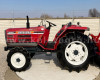 Shibaura D26F Japanese Compact Tractor (6)