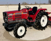 Shibaura D26F Japanese Compact Tractor (7)