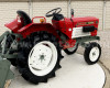 Yanmar YM1601 Japanese Compact Tractor (3)
