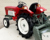 Yanmar YM1601 Japanese Compact Tractor (5)