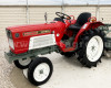 Yanmar YM1601 Japanese Compact Tractor (7)