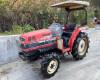 Mitsubishi MT246 Japanese Compact Tractor (4)