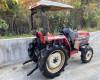 Mitsubishi MT246 Japanese Compact Tractor (2)