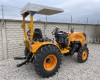 Force 435 Compact Tractor (3)