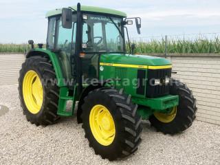 John Deere 6310 SE nem Japanese Compact Tractor (1)