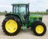 John Deere 6310 SE nem Japanese Compact Tractor (2)
