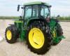 John Deere 6310 SE nem Japanese Compact Tractor (5)