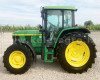 John Deere 6310 SE nem Japanese Compact Tractor (6)