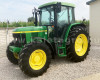 John Deere 6310 SE nem Japanese Compact Tractor (7)