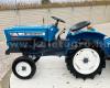 Mitsubishi D1500 Japanese Compact Tractor (6)