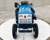 Mitsubishi D1500 Japanese Compact Tractor (8)