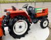 Hinomoto NX23 Japanese Compact Tractor (3)